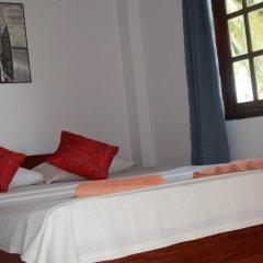 Drifters Hotel & Beach Restaurant Стандартный номер с двуспальной кроватью фото 4
