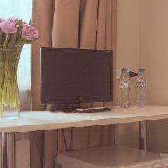 Мини-Отель Агиос на Курской 3* Номер Делюкс с двуспальной кроватью фото 7