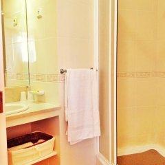 Отель Comercial Azores Guest House Стандартный номер фото 19