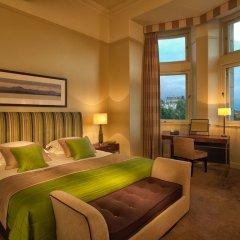 The Balmoral Hotel 5* Номер Делюкс с различными типами кроватей фото 3