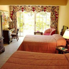Отель Rooms on the Beach Ocho Rios комната для гостей фото 4