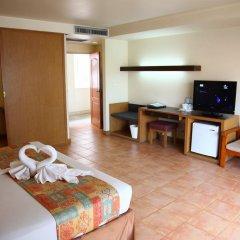 Sunshine Hotel And Residences 3* Полулюкс с различными типами кроватей фото 3