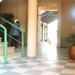Отель Calypso Beach Доминикана, Бока Чика - отзывы, цены и фото номеров - забронировать отель Calypso Beach онлайн интерьер отеля