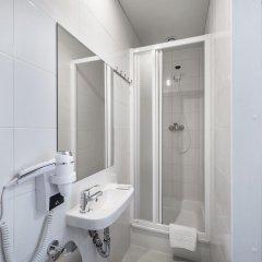 Отель Vilnius City 3* Стандартный номер с различными типами кроватей