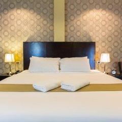 Отель Zing Resort & Spa 3* Номер Делюкс с различными типами кроватей фото 16