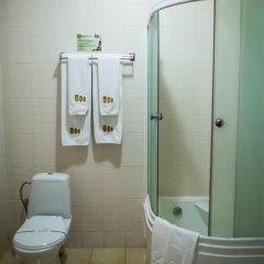 Гостиница Bogolvar Eco Resort & Spa 3* Люкс с различными типами кроватей фото 8