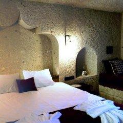 El Puente Cave Hotel 2* Стандартный номер с двуспальной кроватью фото 30