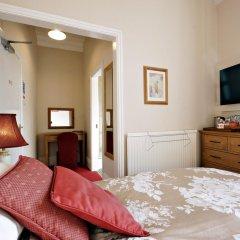 Отель The Apple House комната для гостей фото 5