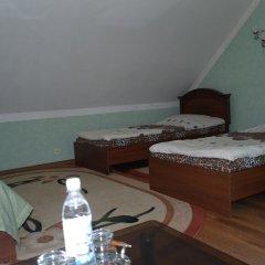 Мини-Отель Шакира Кровать в общем номере