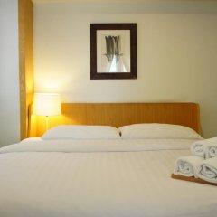 Отель Ratchadamnoen Residence 3* Улучшенные апартаменты фото 9