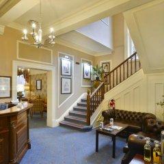 Отель Best Western Kilima Hotel Великобритания, Йорк - отзывы, цены и фото номеров - забронировать отель Best Western Kilima Hotel онлайн интерьер отеля