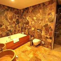 Cappadocia Estates Hotel 4* Улучшенный номер с различными типами кроватей фото 8