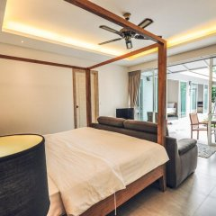 Отель Ayg Areca Private Pool Villa комната для гостей фото 4