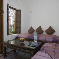 Riad Nerja Hotel 3* Люкс с различными типами кроватей фото 6