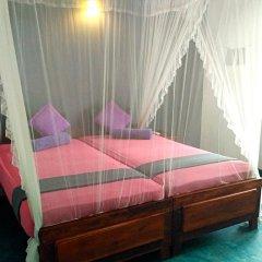 Отель Banana Garden 3* Стандартный номер с 2 отдельными кроватями фото 3