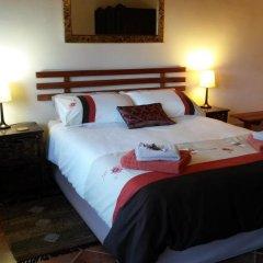 Отель Fish Eagles Lodge Стандартный номер с различными типами кроватей фото 3