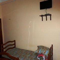 Отель Yourhostel Kiev Кровать в общем номере фото 2