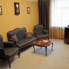 Sport Hotel 3* Люкс с различными типами кроватей