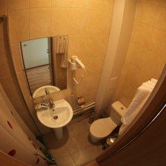 Гостиница Питер Хаус 3* Стандартный номер разные типы кроватей фото 4
