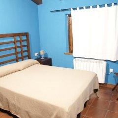 Отель Cal Cateri Бельвер-де-Серданья комната для гостей фото 4
