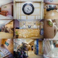 Гостиница Вилла BELLA VISTA интерьер отеля фото 3