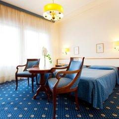 Отель La Residence & Idrokinesis® Италия, Абано-Терме - 1 отзыв об отеле, цены и фото номеров - забронировать отель La Residence & Idrokinesis® онлайн удобства в номере фото 2