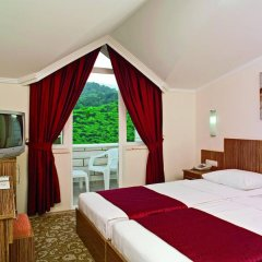 Havana Hotel 4* Стандартный номер с различными типами кроватей фото 2