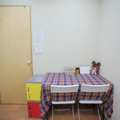 HaHa Guesthouse - Hostel Стандартный номер фото 7