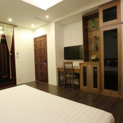 Valentine Hotel 3* Номер Делюкс с различными типами кроватей фото 3