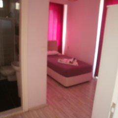 Manavgat Motel Номер Делюкс с различными типами кроватей фото 3