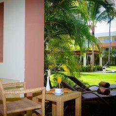 Отель Secrets Royal Beach Punta Cana 4* Полулюкс с различными типами кроватей фото 10