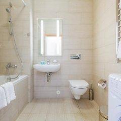 Апарт-отель Имеретинский Заповедный квартал Улучшенные апартаменты с разными типами кроватей фото 3