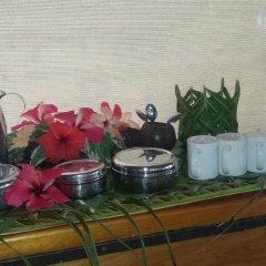 Отель Robinson Crusoe Island Фиджи, Вити-Леву - отзывы, цены и фото номеров - забронировать отель Robinson Crusoe Island онлайн питание фото 3