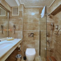 Grand Anka Hotel ванная фото 2