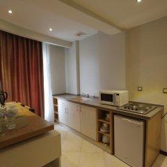 Jabal Amman Hotel (Heritage House) 3* Люкс с различными типами кроватей фото 7
