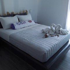 Отель Azalea Studios & Apartments Греция, Остров Санторини - отзывы, цены и фото номеров - забронировать отель Azalea Studios & Apartments онлайн комната для гостей фото 3