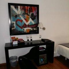 Отель Clarum 101 4* Люкс повышенной комфортности с различными типами кроватей фото 13