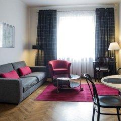 Отель Apartamenty Duo Польша, Познань - отзывы, цены и фото номеров - забронировать отель Apartamenty Duo онлайн комната для гостей фото 3