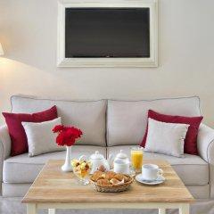 White Rock Castle Suite Hotel 4* Полулюкс разные типы кроватей