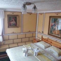 Отель Guest House Bashtina Striaha 2* Стандартный номер с различными типами кроватей фото 10