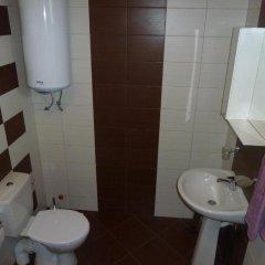 Отель Summer Breeze Villa Болгария, Балчик - отзывы, цены и фото номеров - забронировать отель Summer Breeze Villa онлайн ванная фото 2