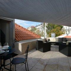 Отель Feels Like Home - Luxus Santa Catarina
