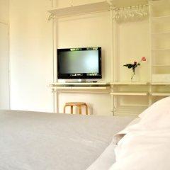 Отель Appartamento in Villa Recanati Джардини Наксос комната для гостей фото 5