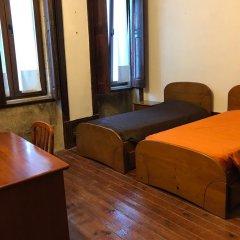 Отель Constituição Rooms комната для гостей