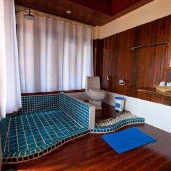 Отель Dusit Buncha Resort Koh Tao 3* Полулюкс с различными типами кроватей фото 8