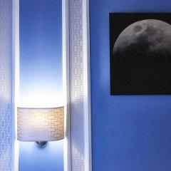 Отель Domus Cavour 3* Стандартный номер с двуспальной кроватью фото 5