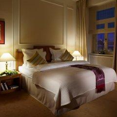 Гостиница Балчуг Кемпински Москва 5* Представительский люкс разные типы кроватей