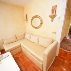 Апартаменты Appia Antica Apartment комната для гостей фото 5
