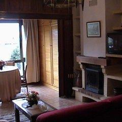 Апартаменты Apartment Plaza de Pradollano комната для гостей фото 2