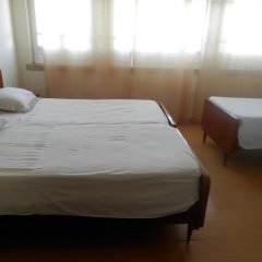 Hostel Da EstaÇÃo комната для гостей фото 4